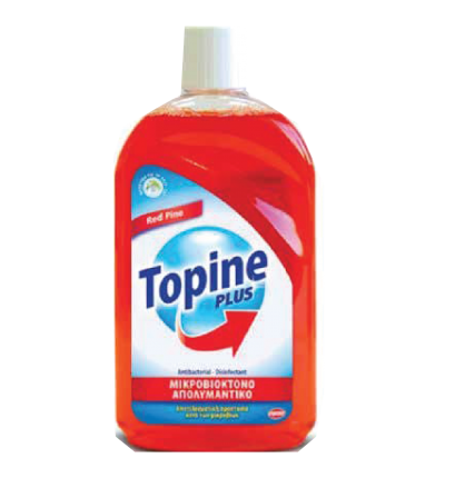 TOPINE PLUS 1LT