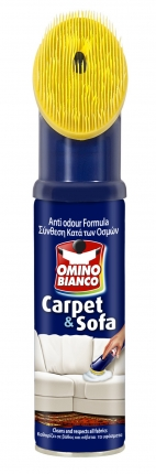 OMINO BIANCO DRY FOAM 300ML