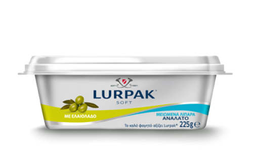 ARLA LURPAK LIGHTER SOFT ΕΛΑΙΟΛ ΑΝΑΛ 225ΓΡ ΣΚΑΦ -0,50€