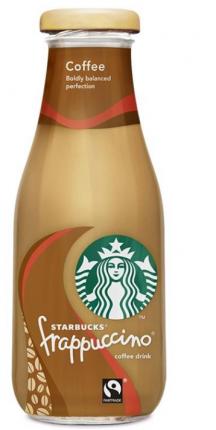 STARBUCKS NEO FRAPPUCCINO COFFEE 8χ250ml