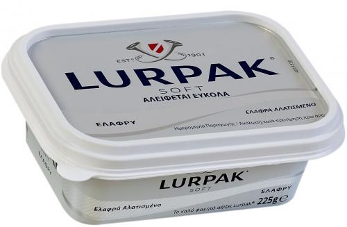 Arla Lurpak Soft Ελαφρύ 225gr