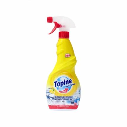 TOPINE MULTICHLOR ΛΕΜΟΝΙ SPRAY 15x750ML